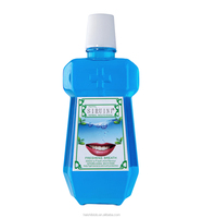 Fight Bad Breath Original Mint gingivitis Mouthwash