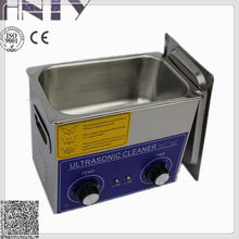 China ultrasonic bath 750ml jewelry ultrasonic cleaner price