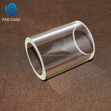 heat-resistant glass boiling tube,borosilicate glass boiling tube
