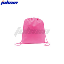 Wholesale hot selling polyester your own design gym bag
