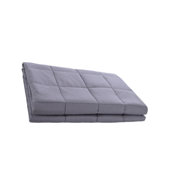 Sleeping Aid New Design Safe N Sound Weighted Blanket