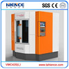 3 axis or 4 axis SIEMENS or FANUC cnc milling machine with ATC VMC420L