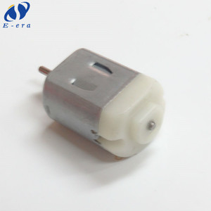 electronic 130 DC drive motor 3V-6V miniature small toy motor DIY