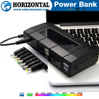 Hot selling japan battery cells power bank 13600 mah,mobile power bank car jump start