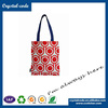 Competition Lightweight Standard Size Organic Tote Bag Cotton Canvas