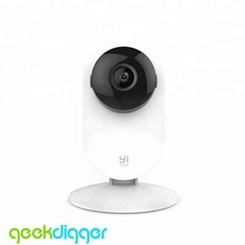 International YI 1080p Home Camera Wireless IP Security Surveillance System YI Cloud Available