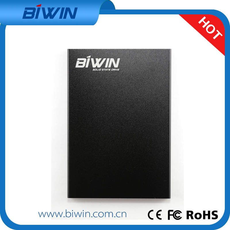 "Wholesale Biwin SSD hard disc 2.5"" SATAIII MLC 128GB hard disk SSD HD"