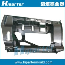 Auto spare parts car plastic injection mould and new product plastic mould