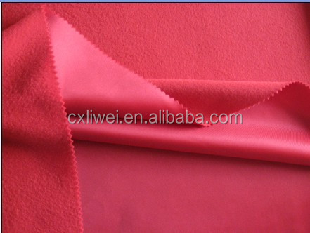 POLYESTER KNIT FABRIC SUPER POLY/KNIT FABRIC SPORTOC / FELPA