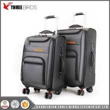New hot selling products travelmate luggage suitcase with spinner wheels