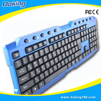 Free sample USB laptop PC keyboard