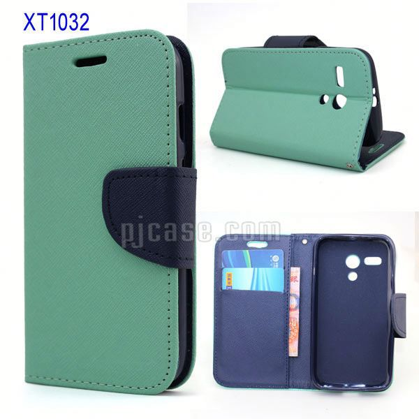 Wholesale Phone Accessory Flip Leather Case Cover for Cherry Mobile Flare S3 Lite case