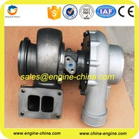 Sales promotion vtr turbocharger for oversea market