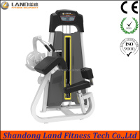 2015 Hot sale commercial gym equipment seated 45degree tricep extension LD9028/indoor exercise machine/tricep machine