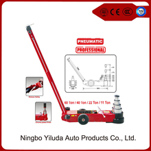 professional passenger bus 4 step pnuematic hydraulic floor jack