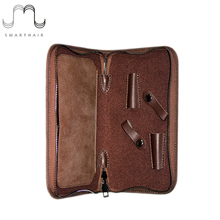 SMARTHAIR HT2901 China Factory Wholesale Salon Hairdressing Case Leather Hair Scissors Bags