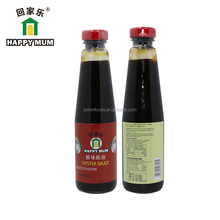280g Chinese NO MSG Seafood Sauce Oyster Sauce