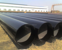 Large diameter steel seamless pipe from online shopping alibaba