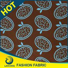 New Products Competitive price Fashion Design for African java wax print fabric