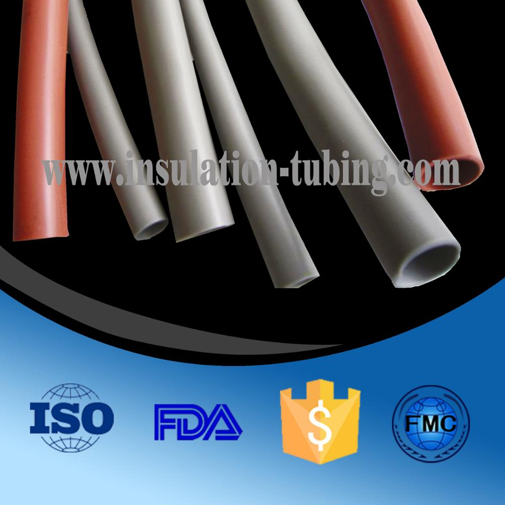 Silicone heat shrinkale tube Sleeve