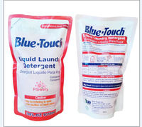 liquid laundry detergent formulations