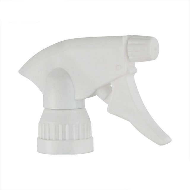 28/400 Optional <strong>spray</strong> and liquid functions disposable plastic trigger sprayer