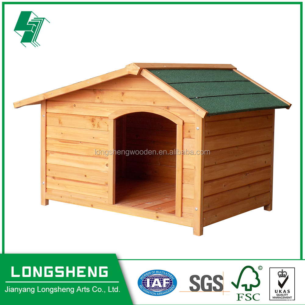 Hot sale wooden dog house