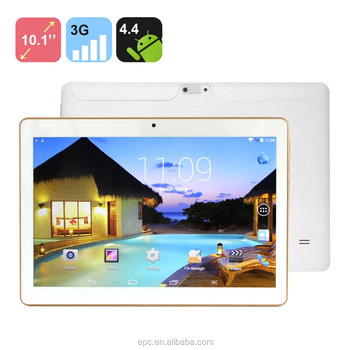 Tablet pc 10.1 inch with 3g sim card slot, 10 inch 3g MT6582 phone tablet pc android