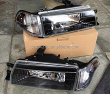COROLLA AE92 HEAD LAMP,BODY PARTS FOR TOYOTA COROLLA