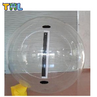 High Quality Transparent Inflatable Water Walking Ball for Water Game