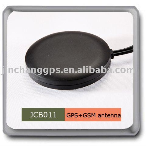 (Manufactory) Auto /Car/Vehicle GPS&GSM Combination Antenna JCB011 with MMCX