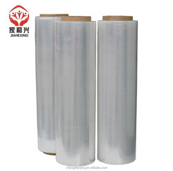 PMMA POF heat shrink paper roll plastic wrapper wrap for cargo packing candy flower food gift baskets warehouse wood
