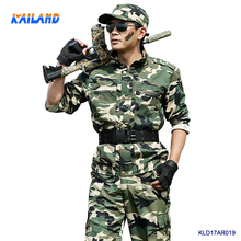 Kailande Iran Military Uniform Camouflage Suits Army Green Jacket Uniforme Militaire CS Multicam