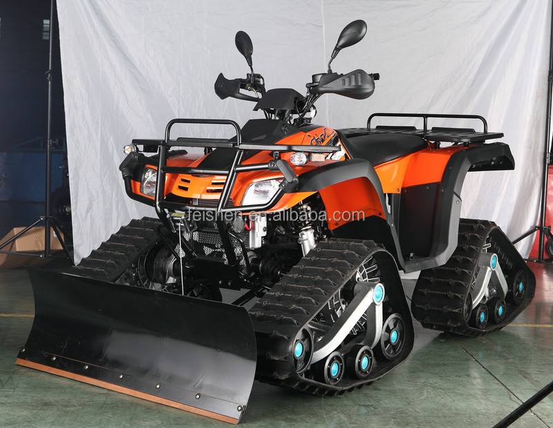 shaft dive 400cc UTV ATV 4x4 400cc ATV with snow track (FA-H400)