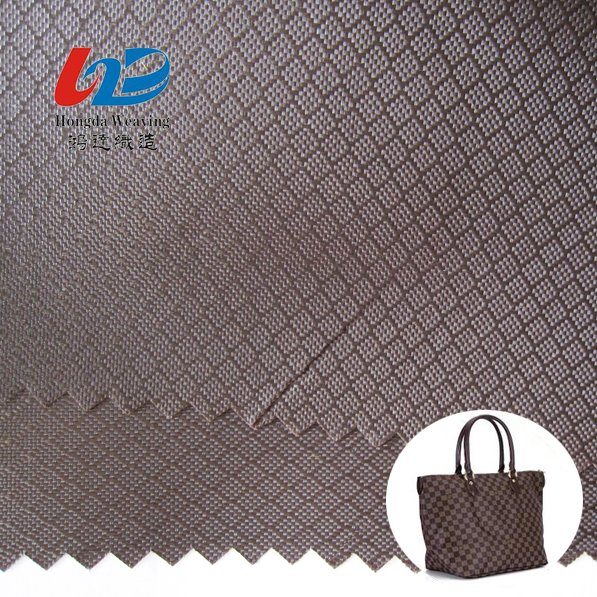 200D Polyester Oxford Fabric For Bag Material