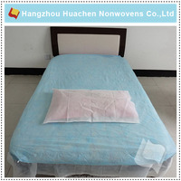 Manufacturer for PP Nonwoven Disposable Hospital Bed Pads