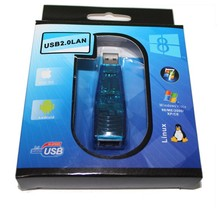 Wireless usb to rj45 Gigabit Ethernet LAN Network Adapter