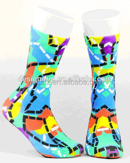 Fashion character taobao socks thick for women dresses