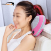 Home Use Electric Heated Car Neck Massage Pillow