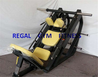 Fatory directly sale fitness equipment gym device Leg Press/Hack Squat luxury exercise machine