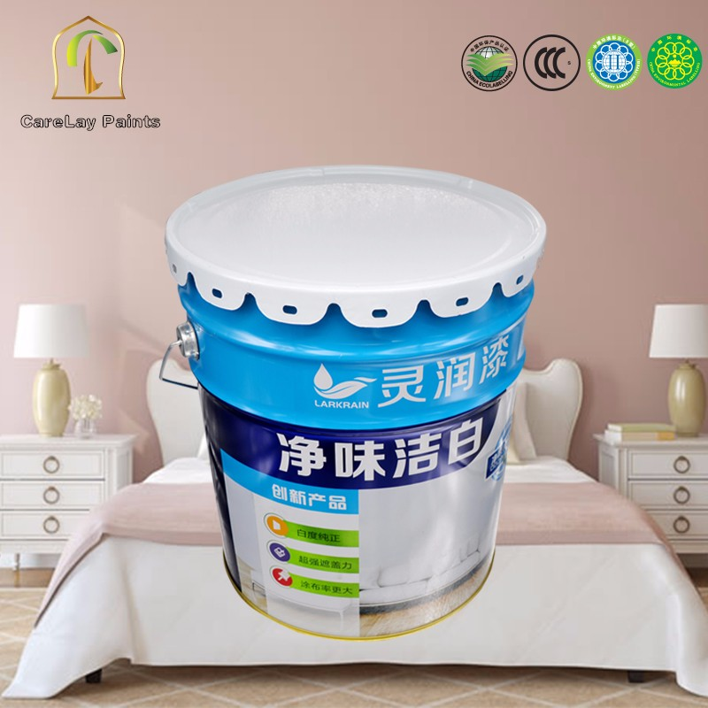 Best quality white emulsion interior wall paint