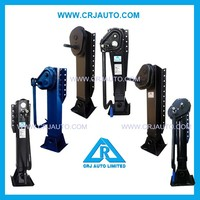truck Landing Gear for semi trailer