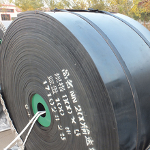 China Manufacturers EP100 ep200 Rubber ep conveyor belt meaning