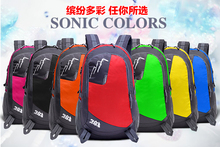 2016 Outdoor Sports Hiking Backpack Bag with Rain Cover