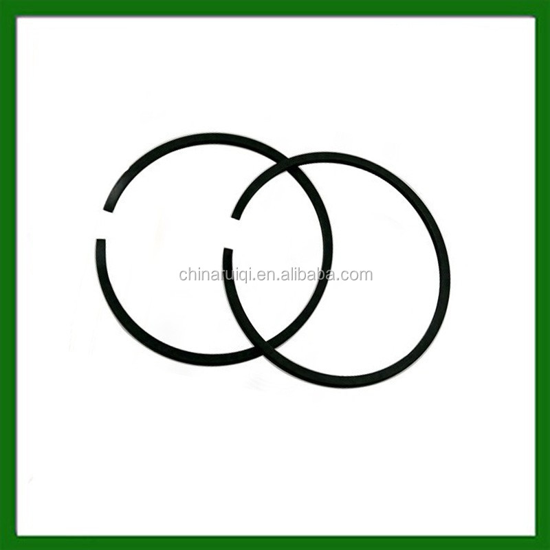 68cc 1E48F gasoline earth auger spare parts-piston ring