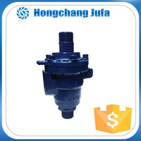 hydraulic rotary union mechanical coupling pipe joint