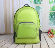 Cheap Promotional Fancy Pracitial Backpack Teenage