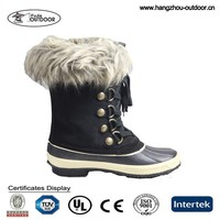 Women Snow Boots, Winter Snow Boot For Women, Sexy Ladies Half Winter Boots
