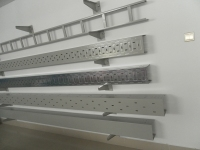 china aluminum cable tray power system