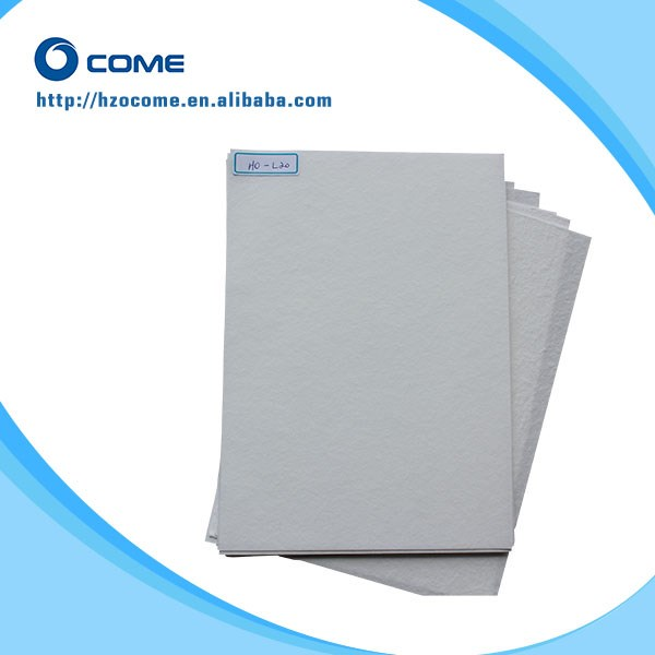 Micro fiber glass liquid Filter Paper for hydraulic filter